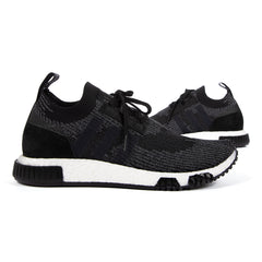 adidas NMD_RACER PK (Black/Grey Four/FTW White)