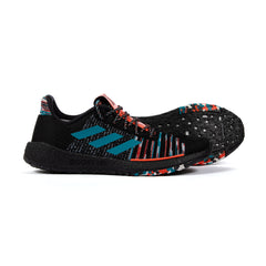 ADIDAS PULSEBOOST HD X MISSONI (BLACK/WHITE/ACTORA)