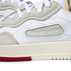 ADIDAS SC PREMIERE THE NEXT DOOR (WHITE/WHITE-GOLD)