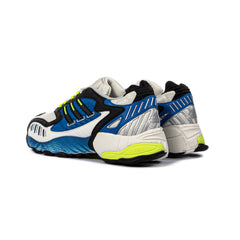 adidas Torsion TRDC (Off White/Core Black-Yellow)