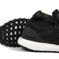 ADIDAS ULTRABOOST ALL TERRAIN (CARBON/BLACK/WHITE)