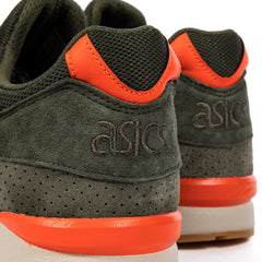 Asics Gel-Lyte V (Green/Orange)