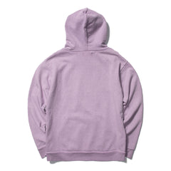 Born x Raised Tonal L/S Hoody (Lavender)