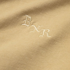 Born x Raised Tonal L/S Hoody (Sea Mist)