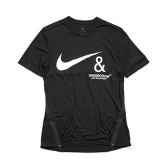 Nike NRG TC Top SS Pocket (Black/White)