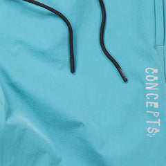 Concepts Cropped Track Pants (Slate)