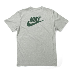 Nike NRG Stranger Things SS Tee (Dk Grey Heather/Fir)