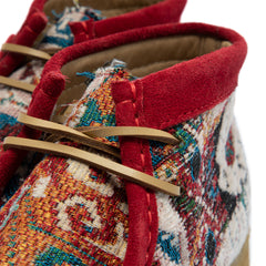 Clarks x Todd Snyder Women's Wallabee (Kaleidoscopic)
