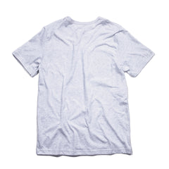 Concepts Bomb Tee (Heather Grey)