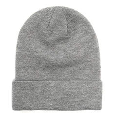 Concepts No Heart Beanie (Heather Grey)