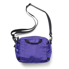 Concepts Racer Logo Sidepack (Purple)