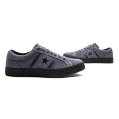 Converse One Star Academy SB Ox (Sharkskin/Black)