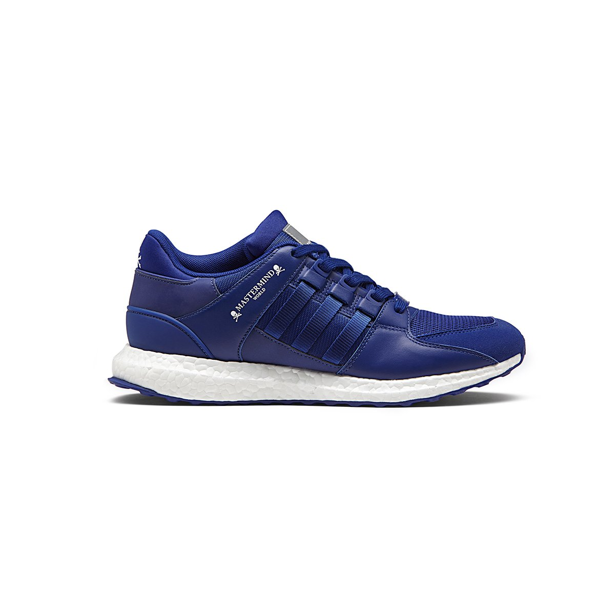 huge selection of 8c5ee d1295 ConceptsIntl  adidas x Mastermind EQT Support Ultra (Mystery InkMystery  Ink-White)