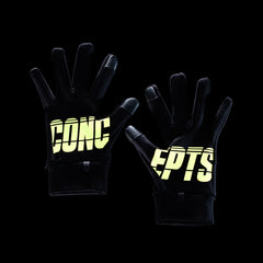 CONCEPTS 3M POLARTEC GLOVES (YELLOW)