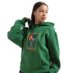 "CONCEPTS ""BOLD"" HOODIE (GREEN)"