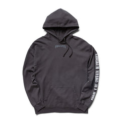 Concepts Live Free Hoodie (Enzyme Black)