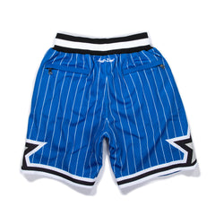 Mitchell & Ness Just Don Shorts (Orlando Magic)