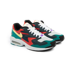 Air Max2 Light SP (Habanero Red/Armory Navy-Radia)
