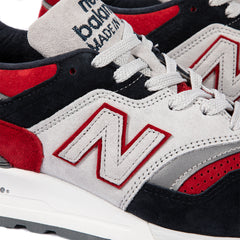 New Balance US997MP1 (Red/White-Blue)