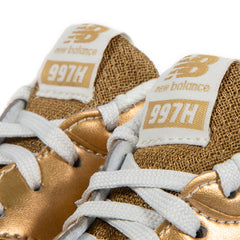 New Balance Toddler IR997HGS (Gold)