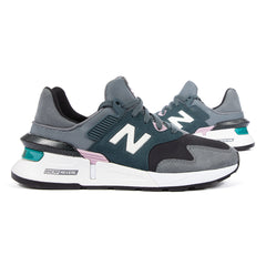 NEW BALANCE WOMEN'S WS997JND (GREY/BLACK)