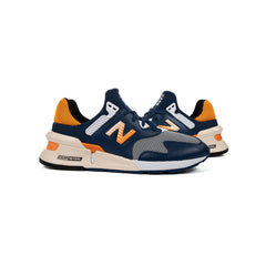 New Balance MS997JHE (Moroccan Tile/Bright Marigold)