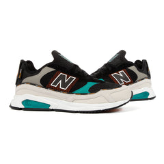 New Balance X-Racer (White/Green)