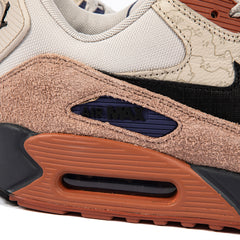 Nike Air Max 90 NRG (Desert Sand/Black-Desert Dust)