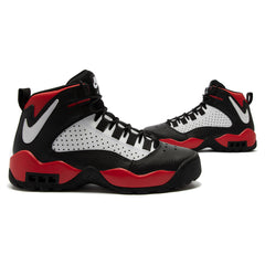 Nike Air Darwin (Black/White/University Red)