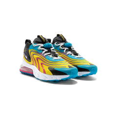 Nike Air Max 270 React ENG (Laser Blue/White-Anthracite-Watermelon)