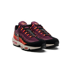 Nike Air Max 95 Utility (Villain Red/Laser Crimson/Black)