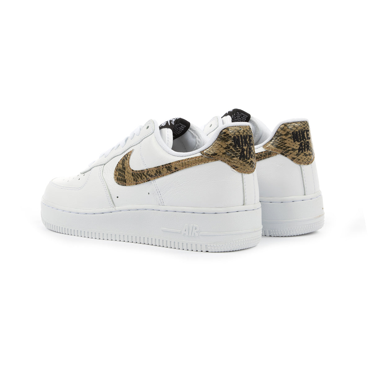 ConceptsintlNike Prm Qswhiteelemental Low Retro Air Force 1 OZiukXPT