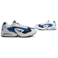 NIKE AIR MAX TRIAX 96 (WHITE/VARSITY ROYAL-BLACK-SPIRIT TEAL)