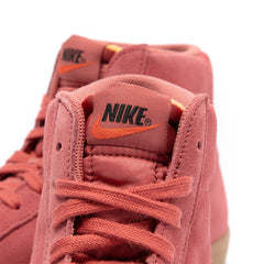 Nike Blazer Mid '77 Suede (Light Redwood/Gum Med Brown)