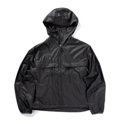 Nike Women's ACG Hooded Jacket (Black)
