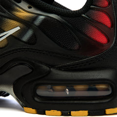 Nike GS Air Max Plus Game (Black/Flash Crimson)