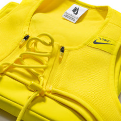 NIKE X OFF-WHITE™ WOMEN'S NRG AS XCROSS BIB (OPTI YELLOW)