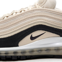 Nike Women's Air Max '97 Premium (Light Cream/Oil Grey-Light Cream)