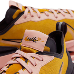 Nike Zoom X Vista Grind (Gold Suede/Gold Suede-Oil Grey)