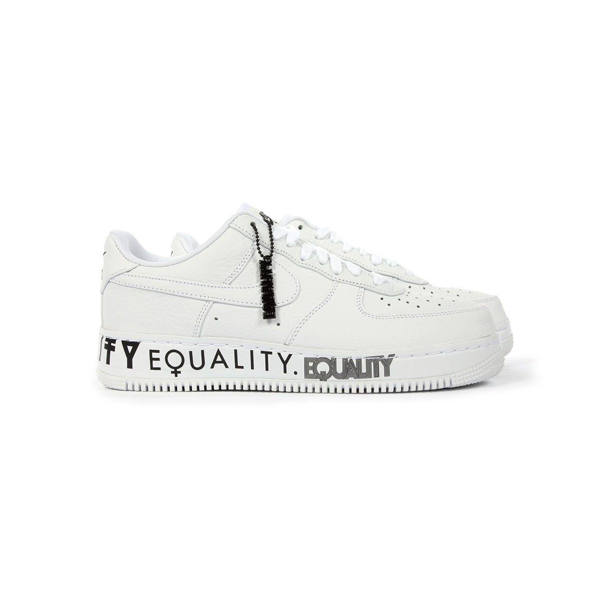 best website bcfa9 f6323 ConceptsIntl | Nike Air Force 1 Low CMFT Equality (White ...
