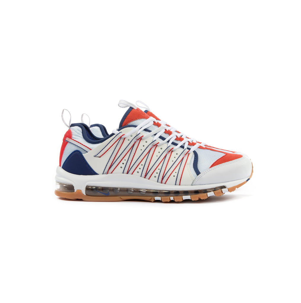 purchase cheap e00b6 c0985 Nike. Nike x Clot Air Max Haven (White Sail-Deep Royal Blue)