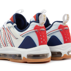 NIKE X CLOT AIR MAX HAVEN (WHITE/SAIL-DEEP ROYAL BLUE)