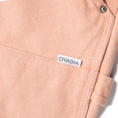 Ovadia & Sons Carpenter Pant (Pink)