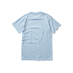 Pleasures Clarence T-Shirt (Powder Blue)