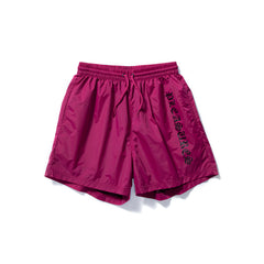 Pleasures Cult Shorts (Pink)