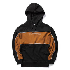 Pleasures Moto Hoody (Black)