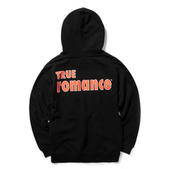 Pleasures Romance Hoody (Black)