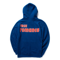 Pleasures Romance Hoody (Royal Blue)