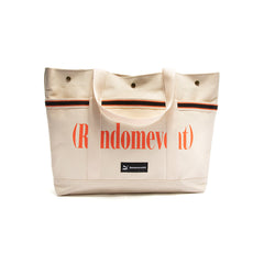 Puma RDET Tote Bag (White)