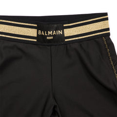 Puma Women's X BALMAIN LEGGINGS (Puma Black)